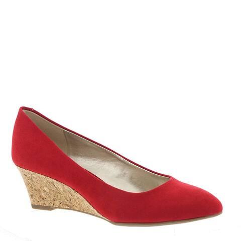 Bandolino Women's Fayola Wedge Heel - 6