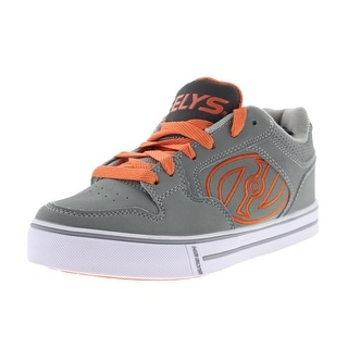 Heelys Boys Motion Contrast Trim Skate Shoes - 5