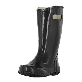 Bogs Boots Boys Kids Rain Boots Solid Rubber Waterproof 71325