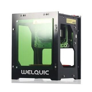 Welquic laser engraving machine 1500mw