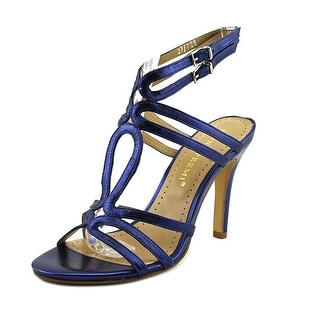 Bruno Premi Yoox   Open Toe Leather  Sandals