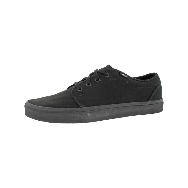 f1fabe5b2f Vans Mens 106 Vulcanized Skateboarding Shoes Sport Vulc - 13 medium (d)