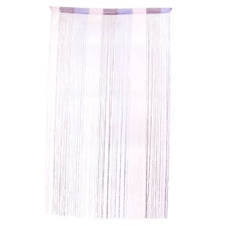 Door Restaurant Ribbon Strip Tassel Screen Divider Decoration String Curtain