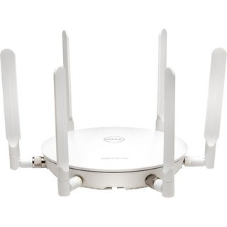 """SonicWall 01-SSC-0724 SonicWALL SonicPoint ACe IEEE 802.11ac 1.27 Gbit/s Wireless Access Point - 2.47 GHz, 5.83 GHz - 6 x"