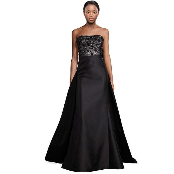Ml Monique Lhuillier Gowns - Best Seller Dress and Gown Review