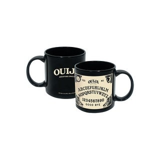 Ouija Board Traditional Game 20 oz Mug