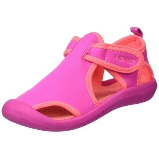 Kids OshKosh B'Gosh Boys Aquatic Sport Sandals
