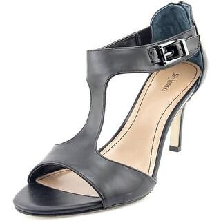 Style & Co Sachii Open-Toe Synthetic Heels