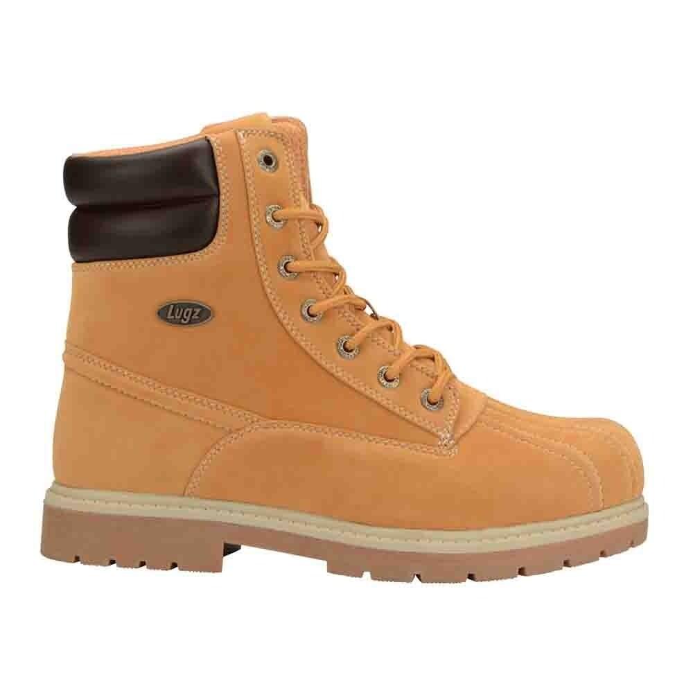 8324e697752 Lugz Mens Avalanche Hi Duck Work/Duty Boots