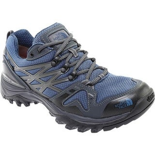 The North Face Men's Hedgehog Fastpack GTX Shady Blue/Dark Shadow Grey