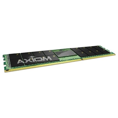 """Axion 647903-B21-AX Axiom PC3L-10600L Load Reduced LRDIMM 1333MHz 1.35v 32GB Quad Rank Low Voltage Module - 32 GB (1 x 32 GB) -"