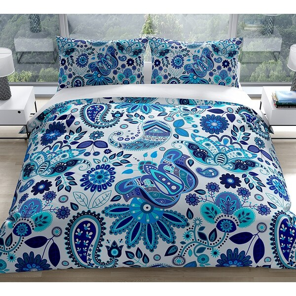 KAI Duvet Cover by Kavka Designs. Opens flyout.