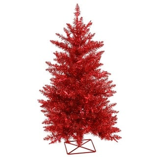 """2' x 23"""" Red Tree Dural 35Red 115T"""