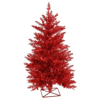 """2' x 23"""" Red Tree Dural LED 35Red 115T"""