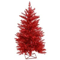 """3' x 29"""" Red Tree Dural 70Rd 232T"""