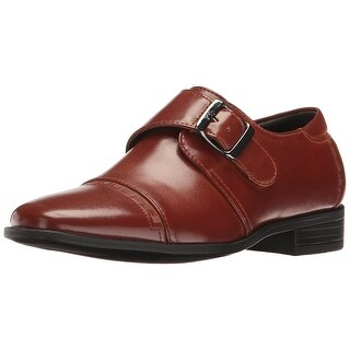 Stacy Adams Kids' Macmillian Uniform Dress Shoe