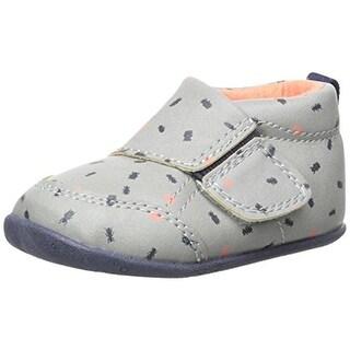 Carters Bobby Casual Shoes Infant Boys Slip On - 3.5 medium (d)
