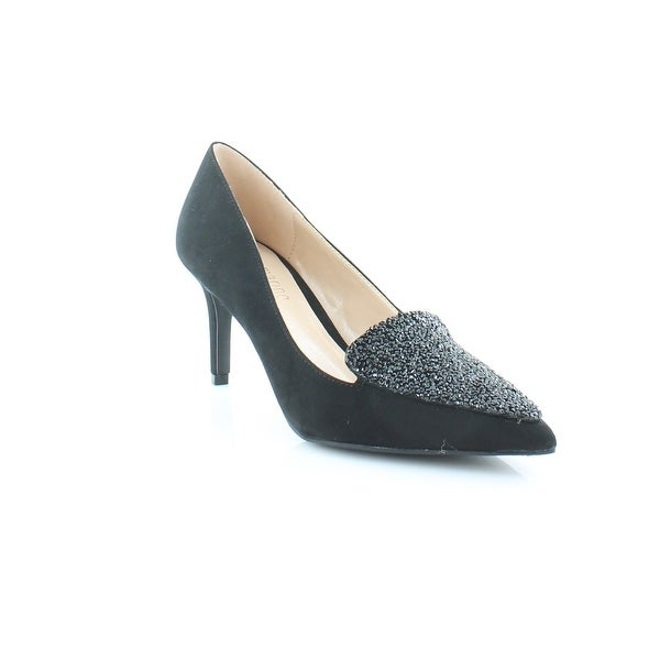 Ann Marino Adeline Women's Heels Black - 9