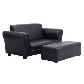Costway Kids Sofa Armrest Chair Couch Lounge in Black|https://ak1.ostkcdn.com/images/products/is/images/direct/198f95dbfaf88782c4b4b07e44a6912a30da9a83/Costway-Kids-Sofa-Armrest-Chair-Couch-Lounge-in-Black.jpg?impolicy=medium