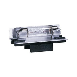 Ambiance Lighting Systems 9830 Lx Festoon Lampholders Single Light for Lx Track - N/A