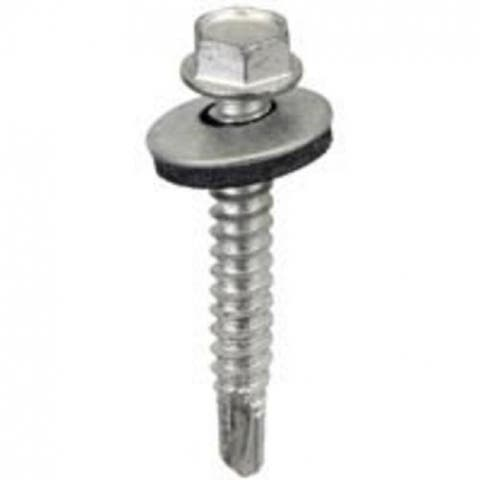 Acorn SW-MM1212G250 Metal To Metal Screw, 12x1.5, Pkg/250