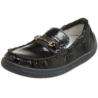 Primigi Izzy Lightweight Leather Loafers