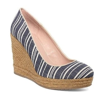 Enzo Angiolini Women's Steffo Wedge
