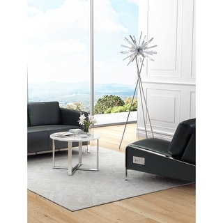 Link to Savoy Floor Lamp Chrome Similar Items in Floor Lamps
