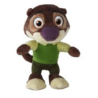 "Disney Zootopia 5"" Plush Mr. Otterton - multi"