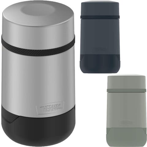 Thermos 18 oz. Guardian Collection Insulated Stainless Steel Food Jar