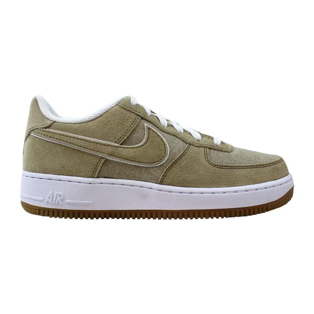 Shop Nike Grade-School Air Force 1