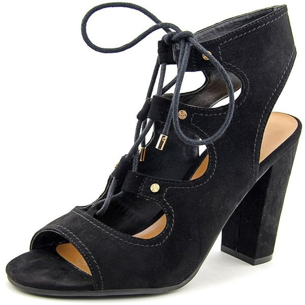 Indigo Rd. Babel Women Black Sandals