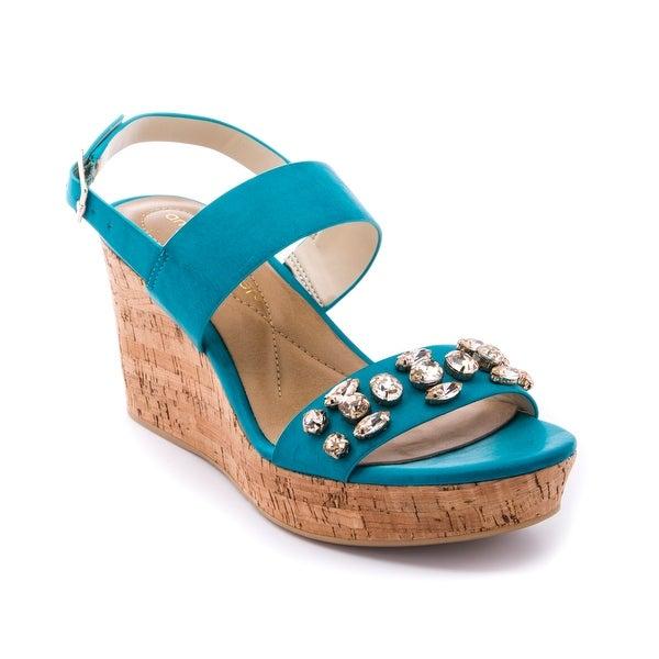 Andrew Geller DESTIN Women's Sandals & Flip Flops Destin