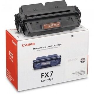 Canon FX-7 Original Toner Cartridge Cartridge