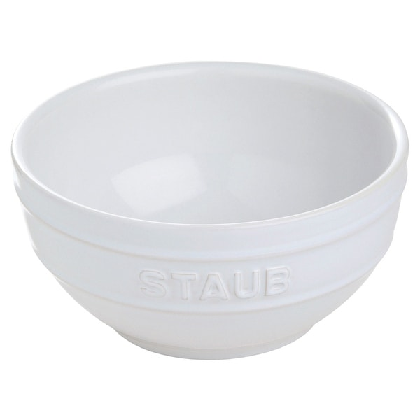 "Staub Ceramic 4.75"" Small Universal Bowl"