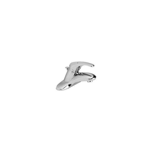 Symmons S-20-2-1.5 Symmetrix Single Handle 1.5 GPM Lavatory Faucet - Chrome