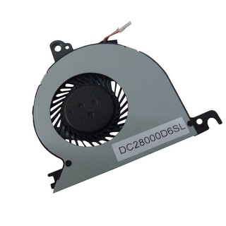 New Dell Latitude E7240 Laptop Cpu Cooling Fan GVH35
