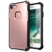 i-Blason-iPhone 7 Plus Case-Venom Ultra Slim Case-RoseGold