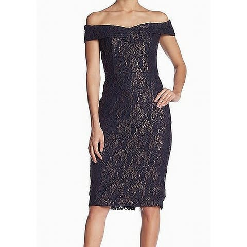 be51eb8a ECI Dresses | Find Great Women's Clothing Deals Shopping at Overstock