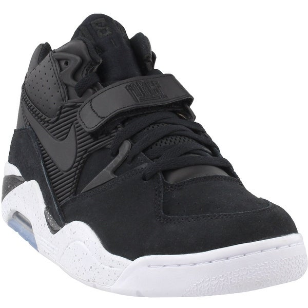Nike NIKE air force 180 sneakers men AIR FORCE 180 CHARLES BARKLEY gray 310,095 101 [load planned Shinnyu load in reservation product 1119