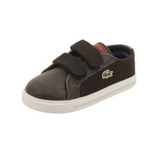 Lacoste Infant Marcel 416 Sneakers in Black - 7