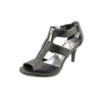 Style & Co Viri Women Peep-Toe Synthetic Heels