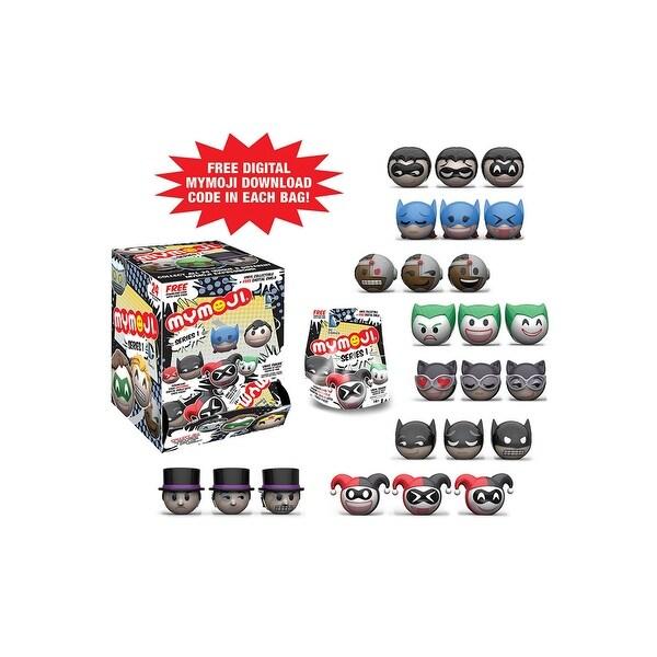 Mymoji DC Mymoji Blind Pack Series
