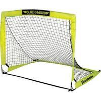 Franklin 30091 Blackhawk Portable Soccer Goal, Fiberglass & Steel, 4' x 3'