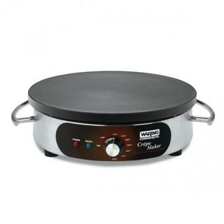 Waring - WSC160X - 16 in Electric Crepe Maker