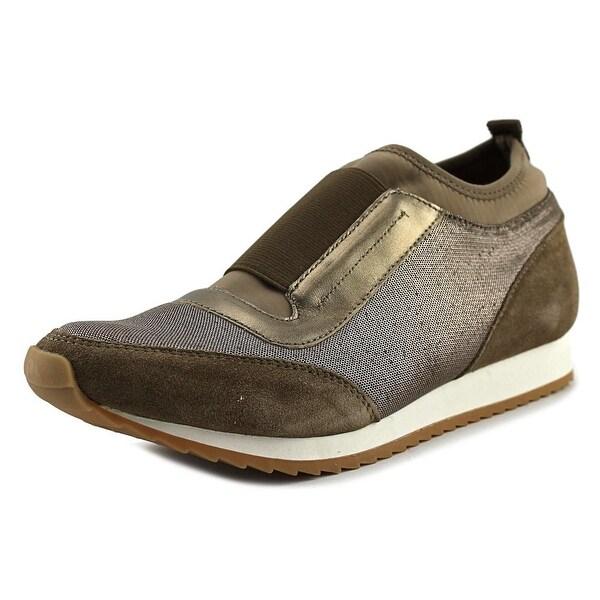 Aerosoles Pantheon Women Taupe Sneakers Shoes