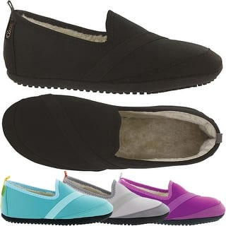 d1432b7d131 Buy Size Extra Large Women s Slippers Online at Overstock