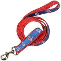 MLB Chicago Cubs Leash - Ribbon