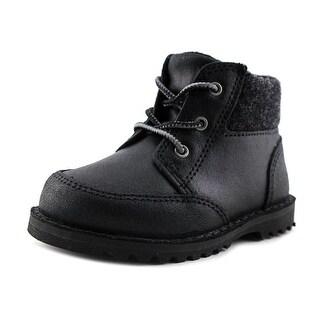 Ugg Australia Orin Round Toe Leather Boot