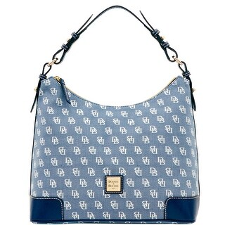 Dooney & Bourke Madison Signature Large Erica (Introduced by Dooney & Bourke at $198 in Jan 2018)